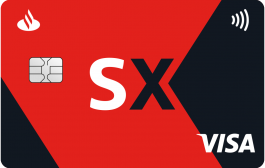 Cartões de Crédito Santander