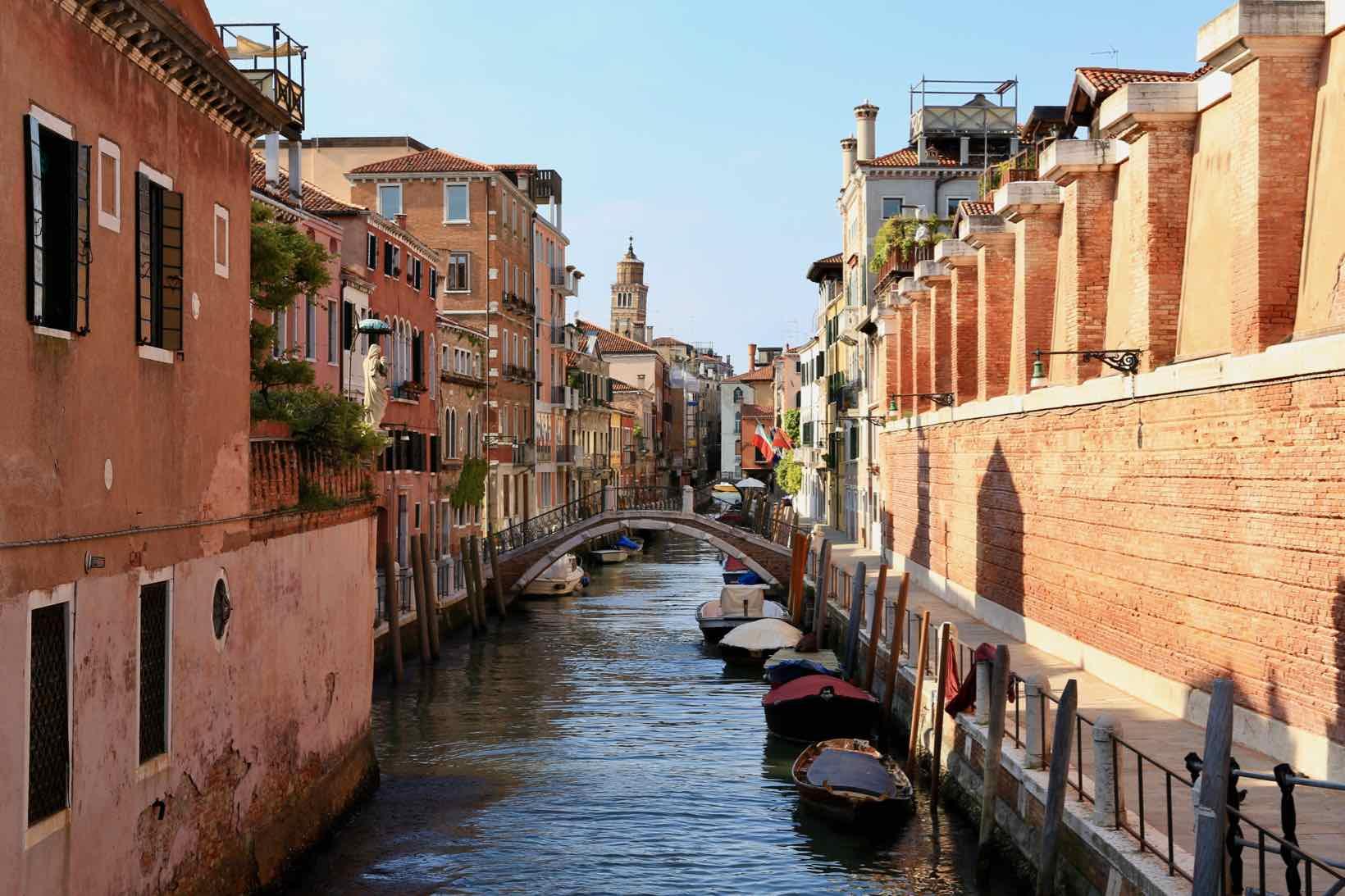 veneza italia erros