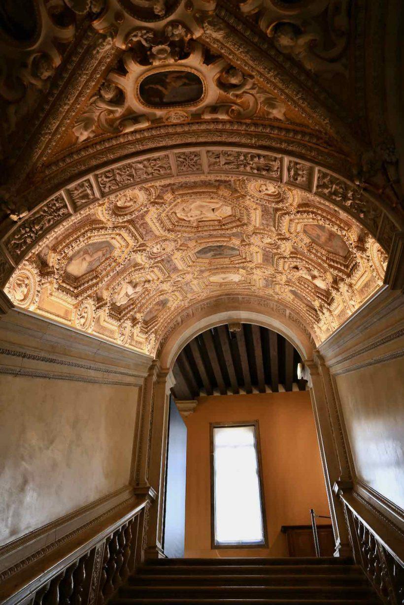 veneza passeio palazzo ducale