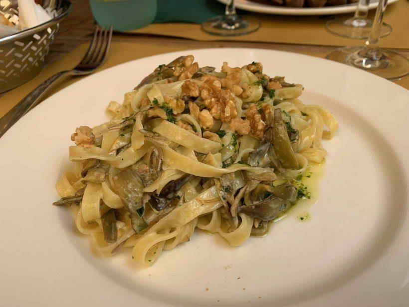 restaurantes em veneza