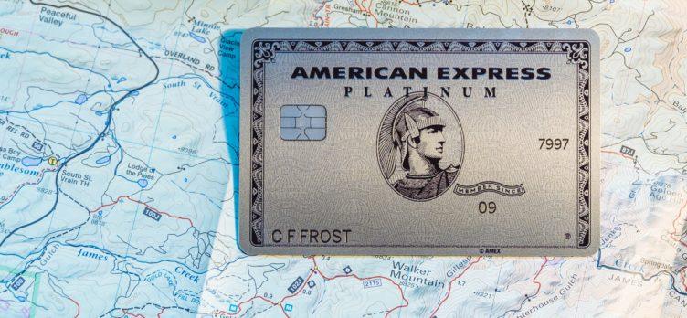 Cartão Amex