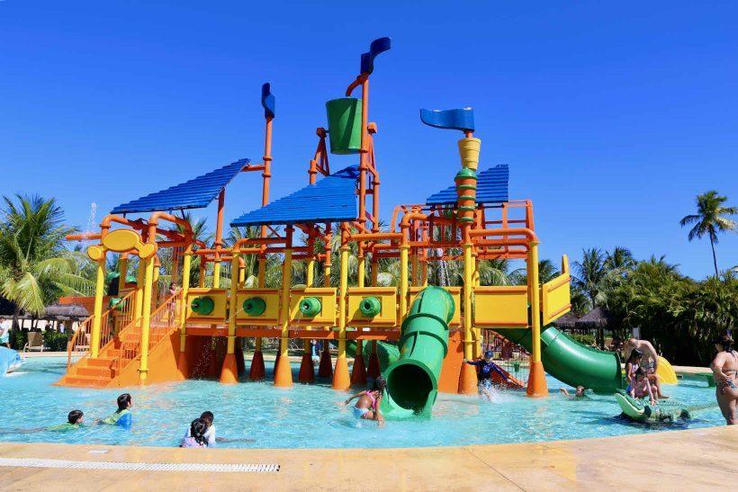Iberostar Selection Praia do Forte piscina infantil