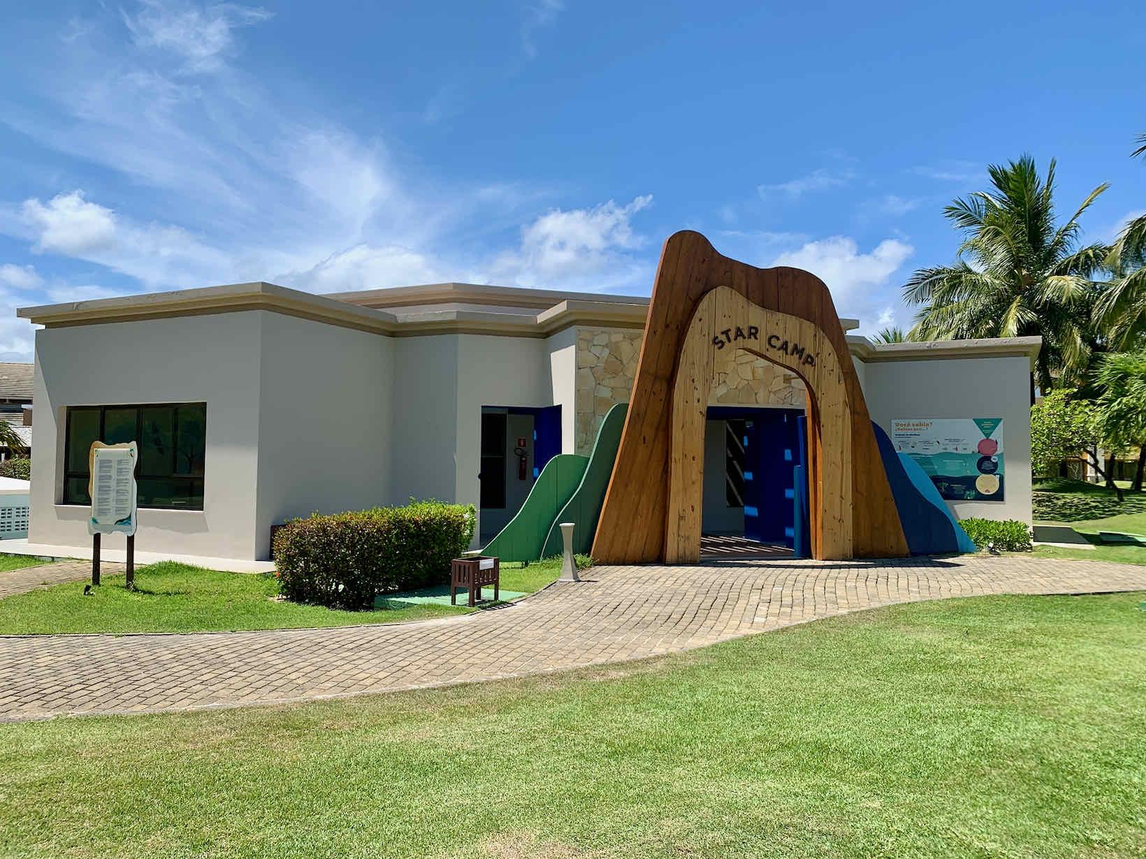 Iberostar Selection Praia do Forte recreacao infantil