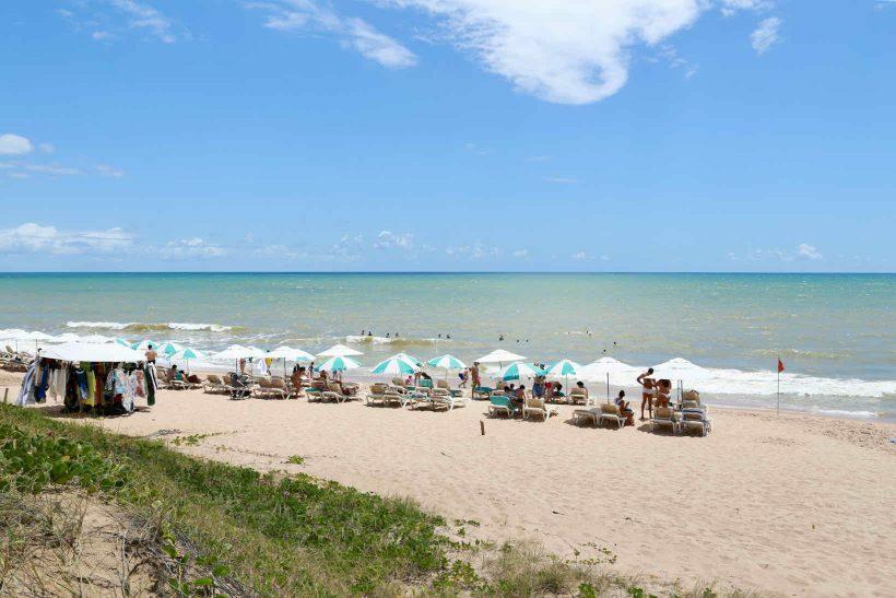 iberostar selection praia do forte praia