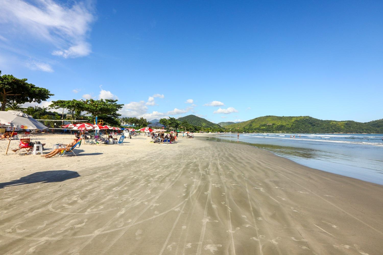 Melhores praias para crianças