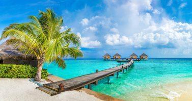 Quanto custa viajar para as Maldivas