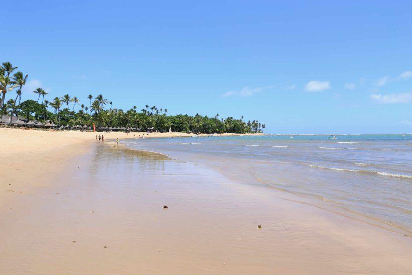 tivoli ecoresort praia do forte mar