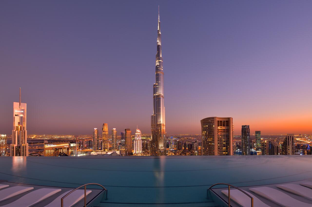 Brasileiro precisa de visto para Dubai
