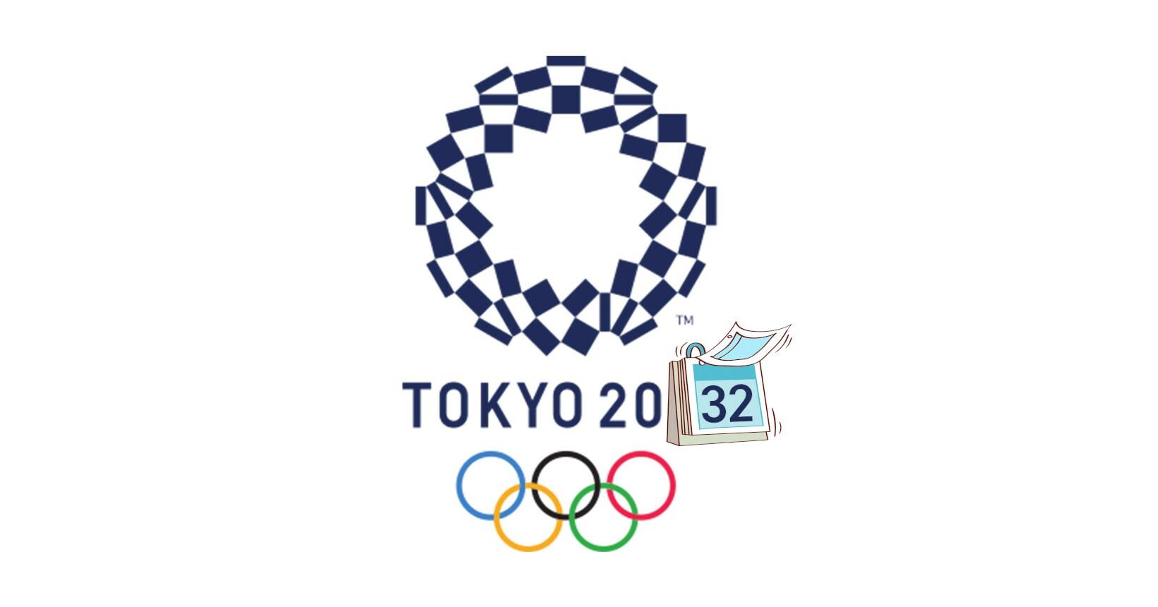 Japón considera posponer los Juegos Olímpicos de Tokio hasta 2032