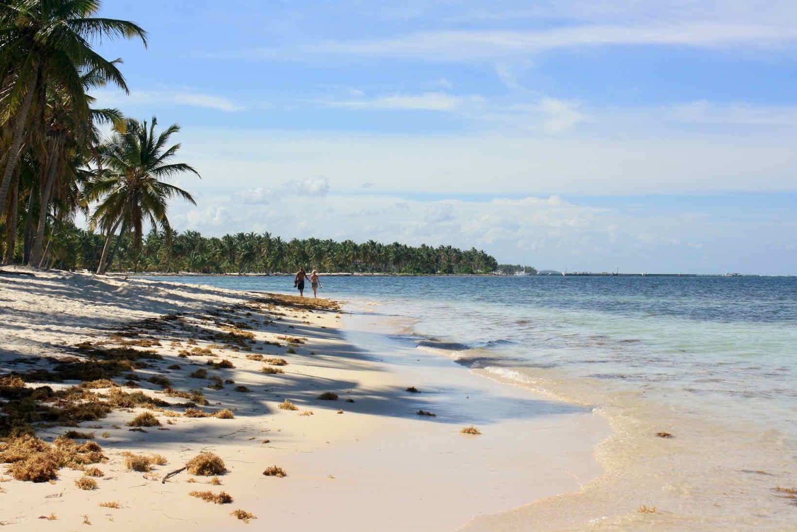 caribe punta cana