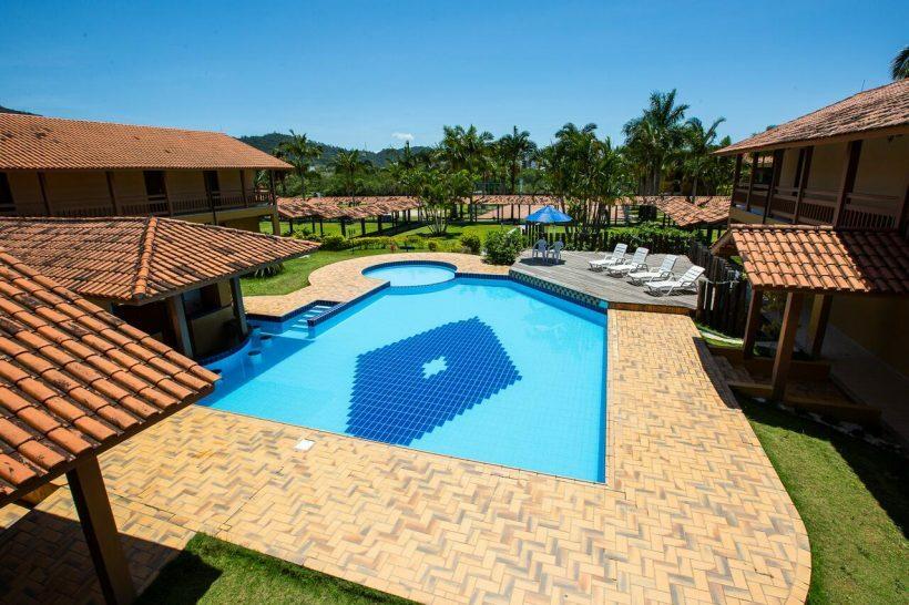 resort santa catarina aguas de palmas