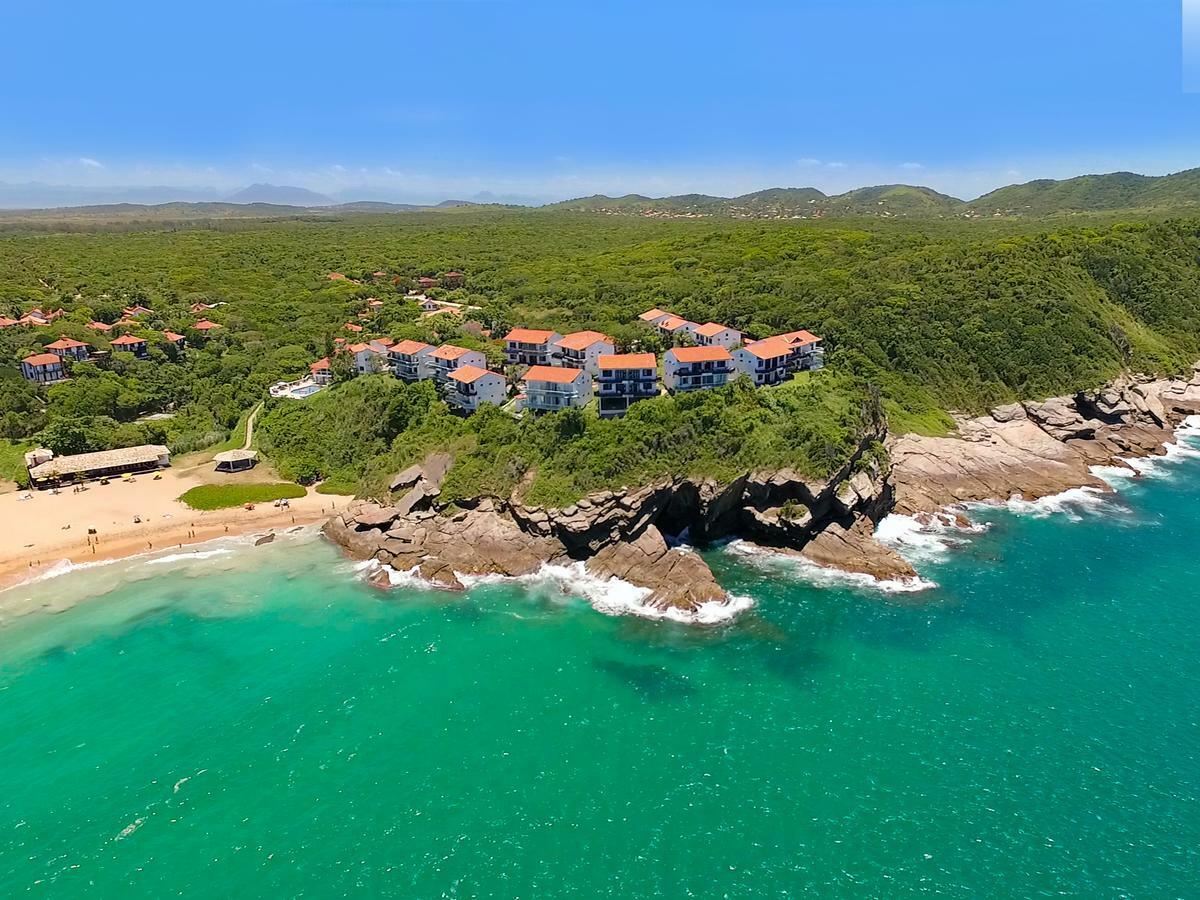 Búzios Espiritualidade Resort Caravelas