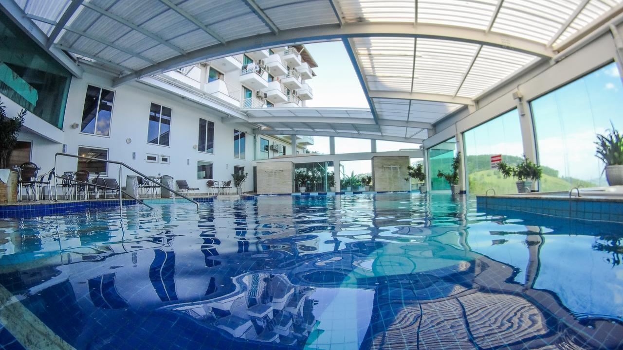 ita resorts santa catarina