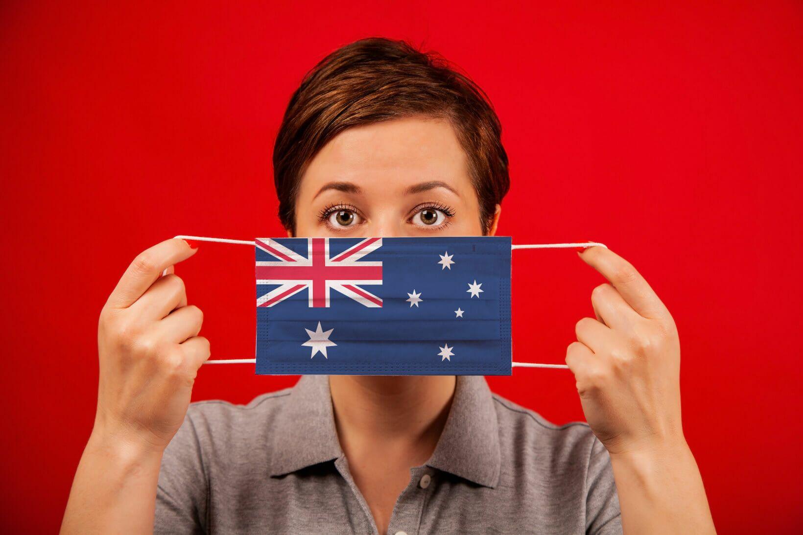 Australia reabre a los turistas vacunados