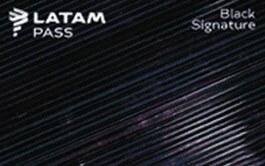Status no programa Latam Pass