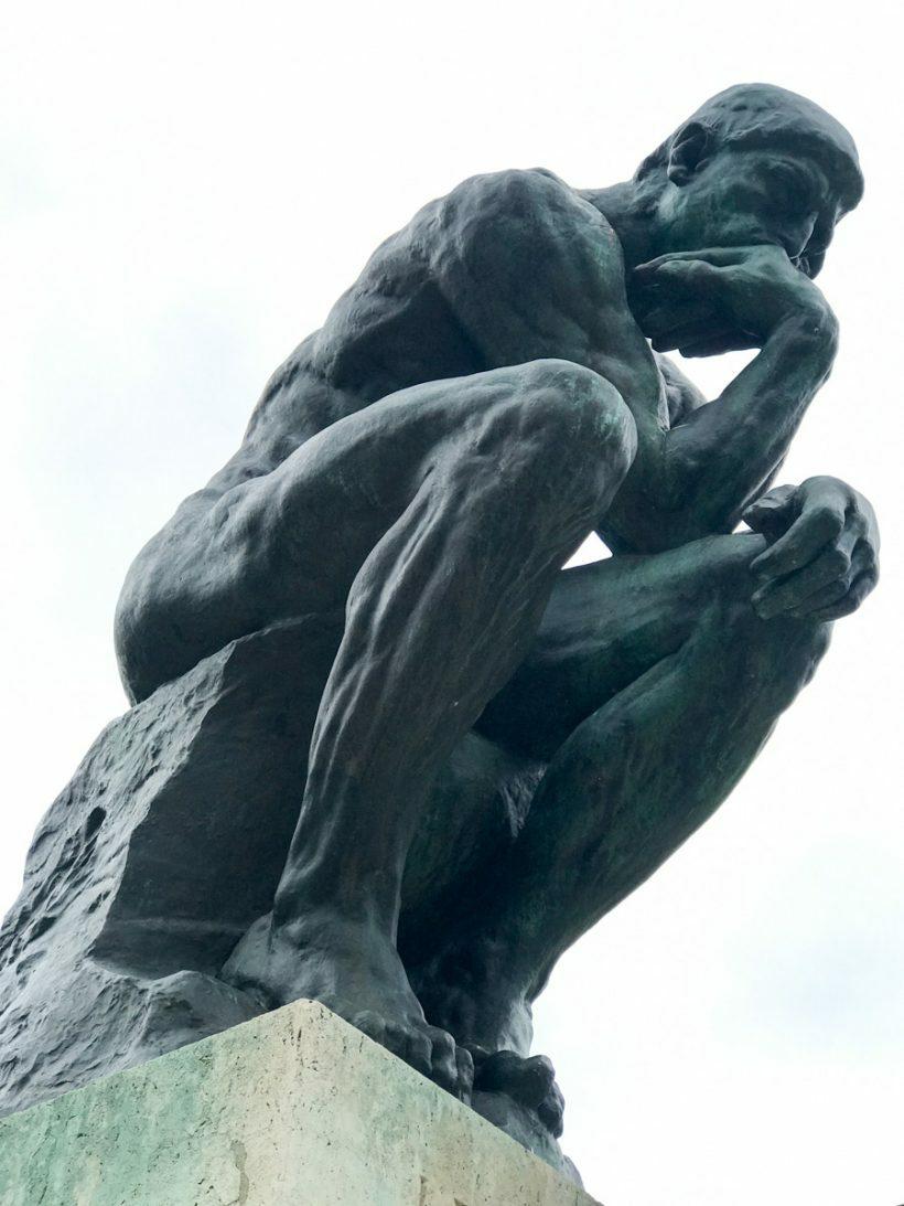 Obras de arte Rodin