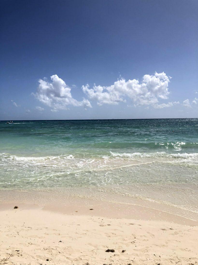 Quarentena em Cancún