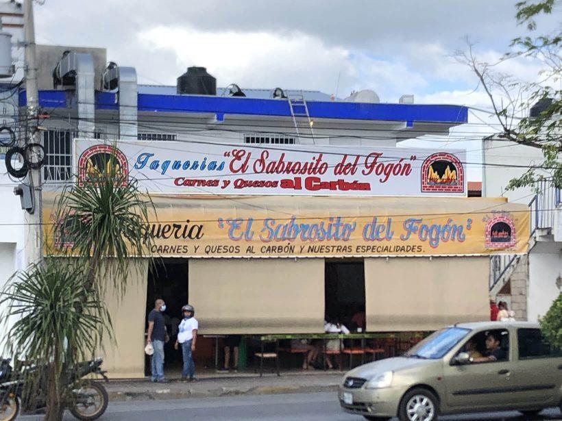Restaurantes mexicanos