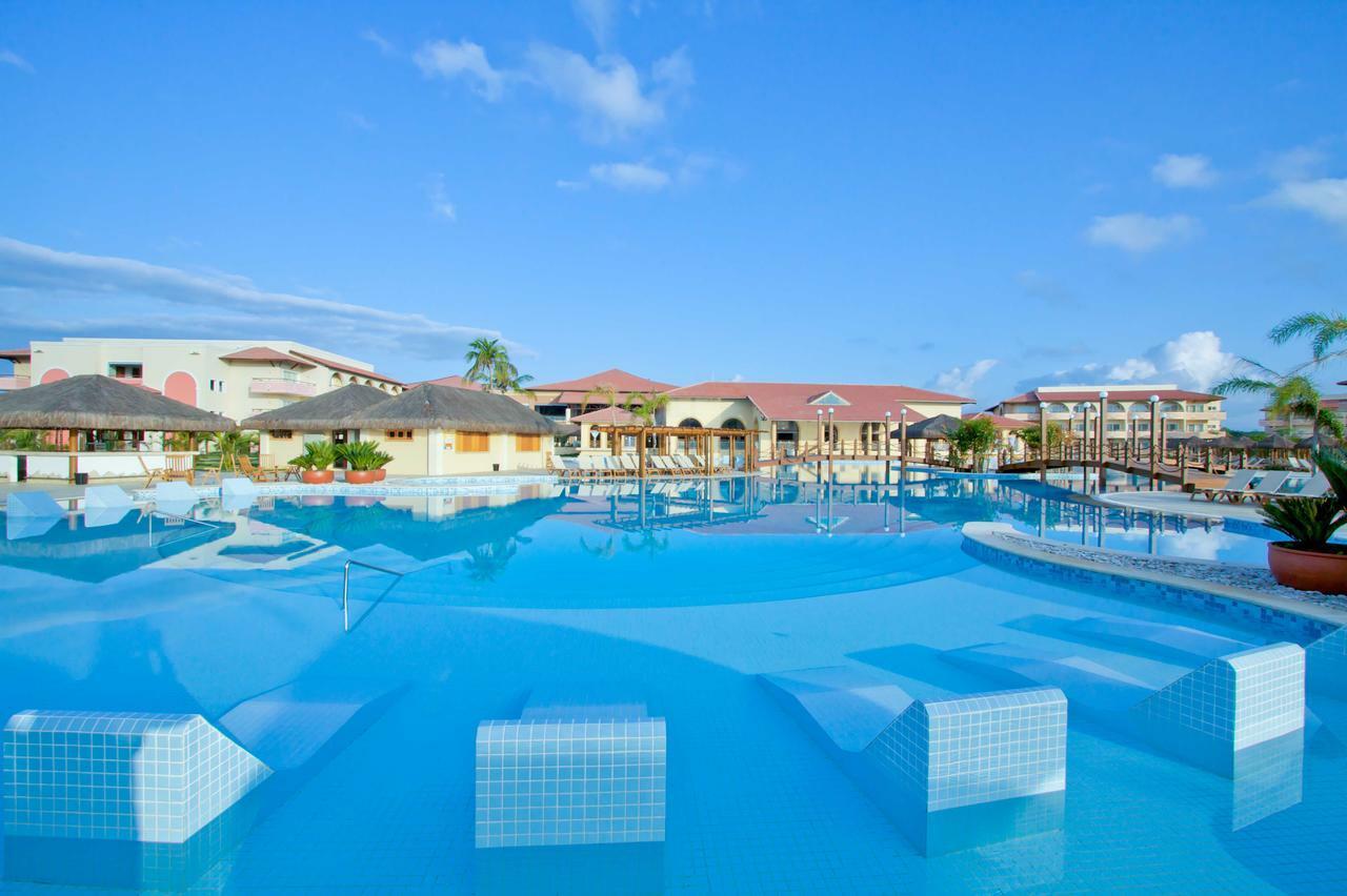 grand palladium resort all inclusive
