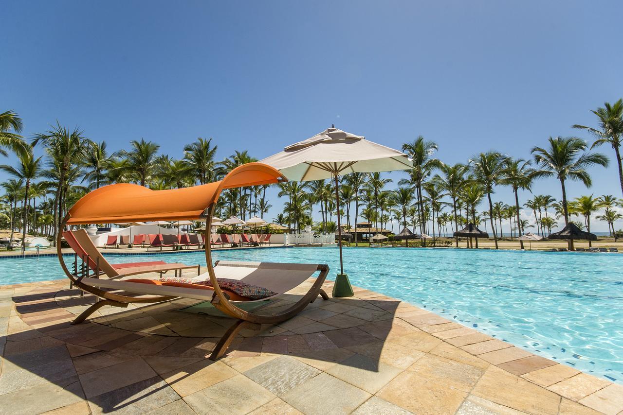 melhores resorts all inclusive do brasil transamerica comandatuba
