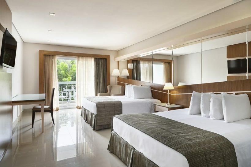 melhores resorts all inclusive do brasil