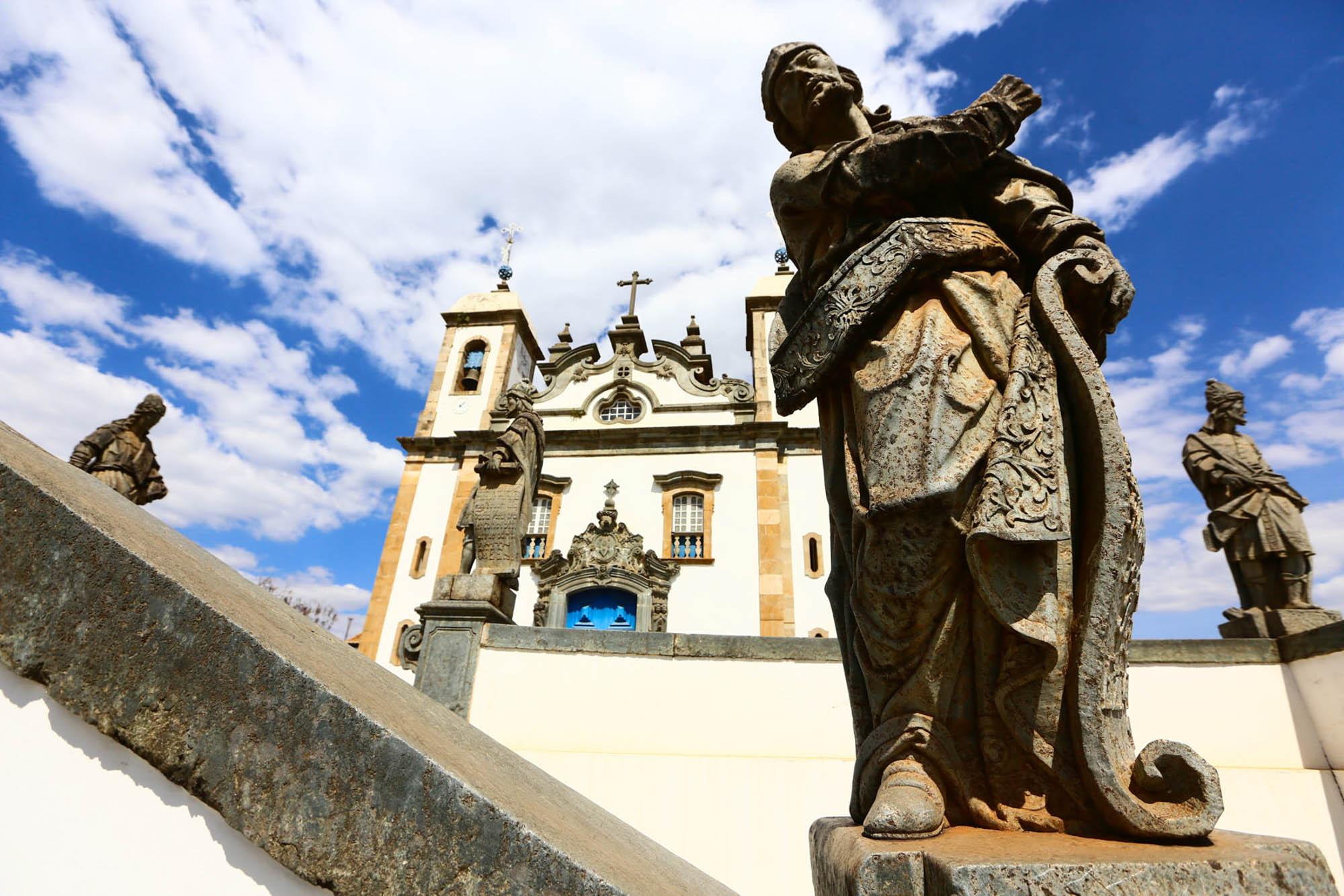 Minas Gerais cidades históricas