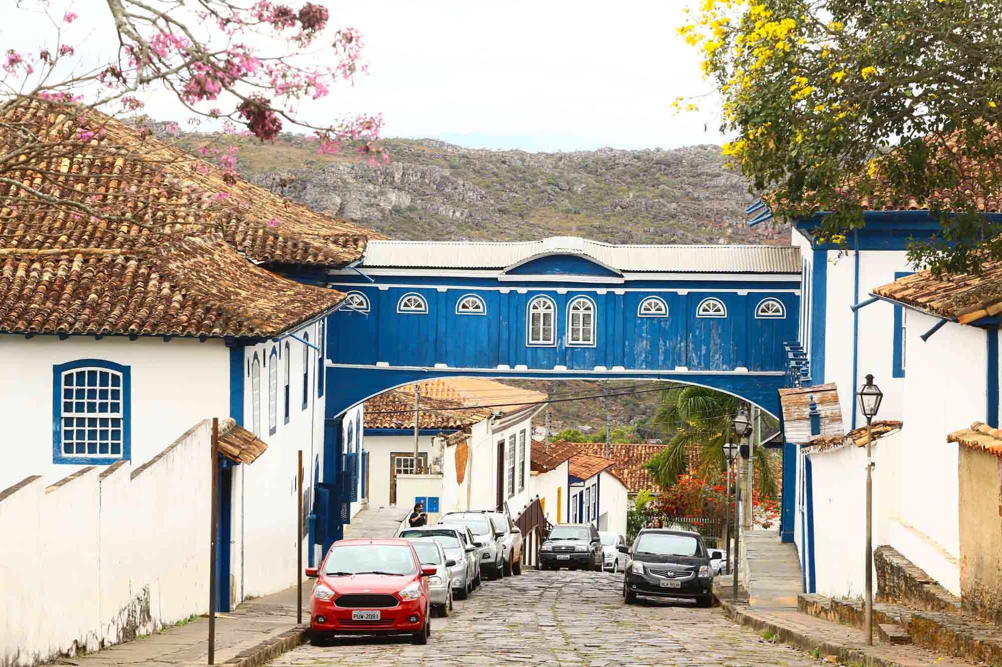 Minas Gerais estado