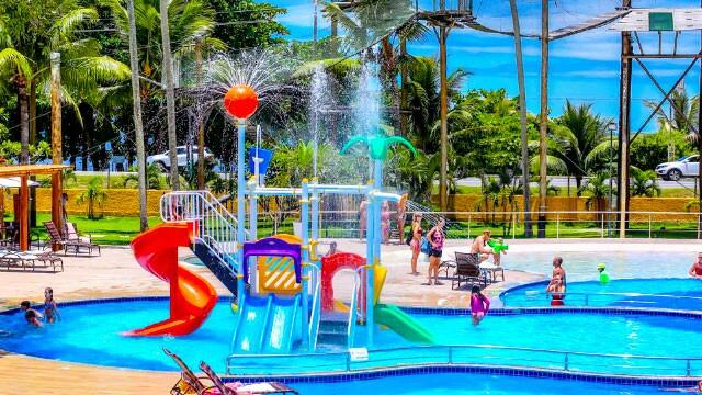 porto seguro resort all inclusive