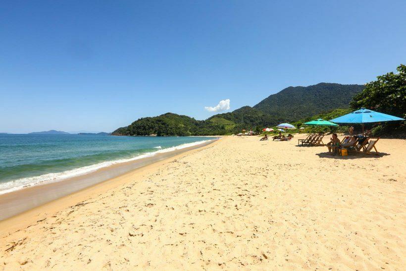 Praias SP