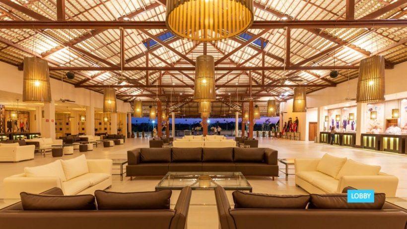 resorts all inclusive do brasil vila gale touros