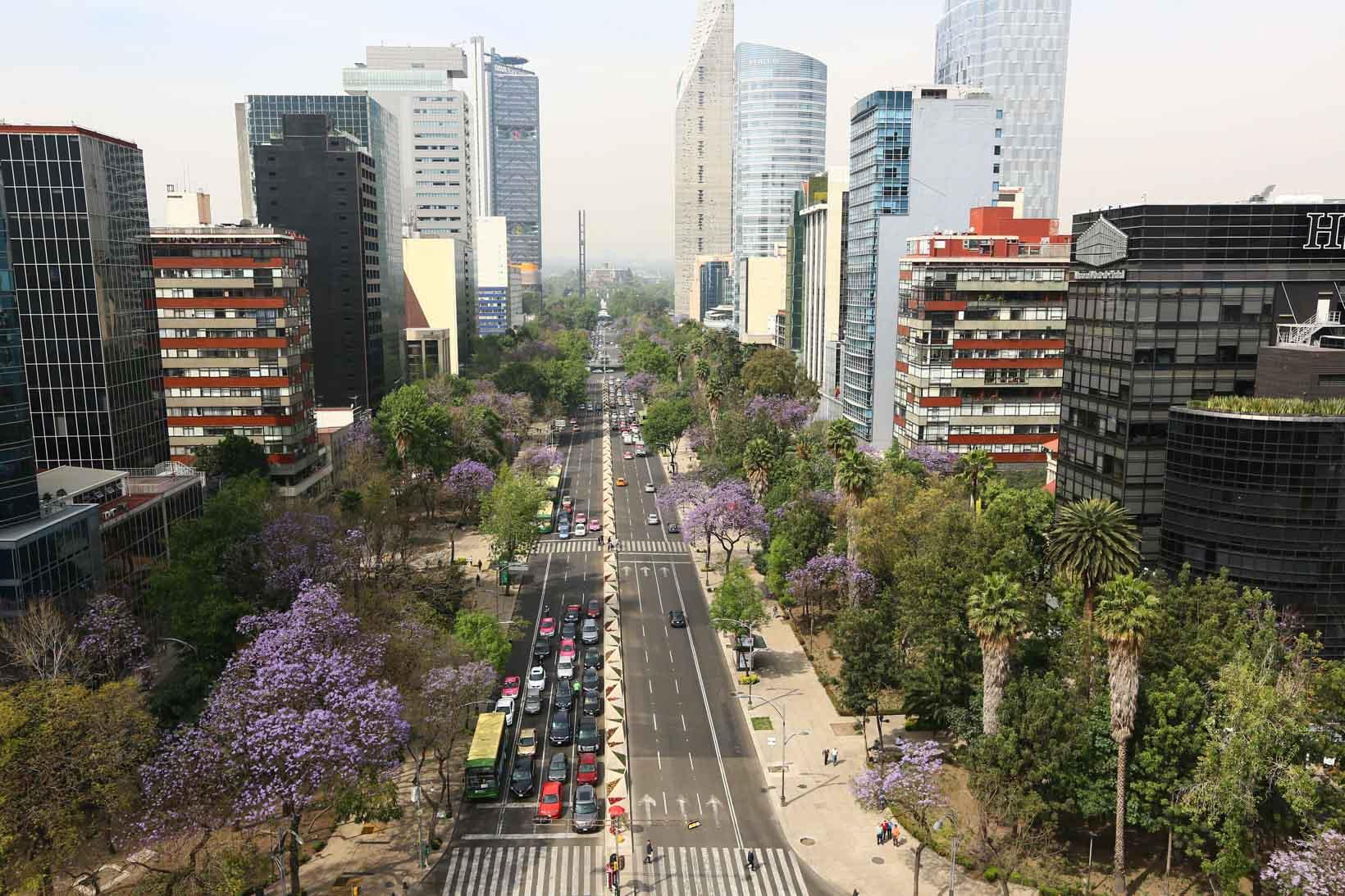 Hotéis Cidade do México
