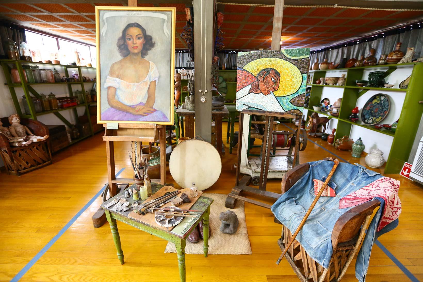 Museu Anahuacalli Diego Rivera