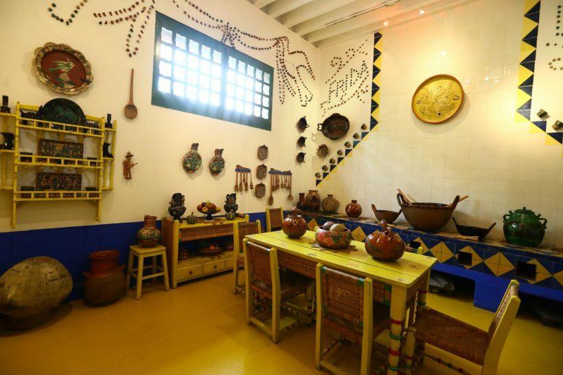 Museu Frida Kahlo preço