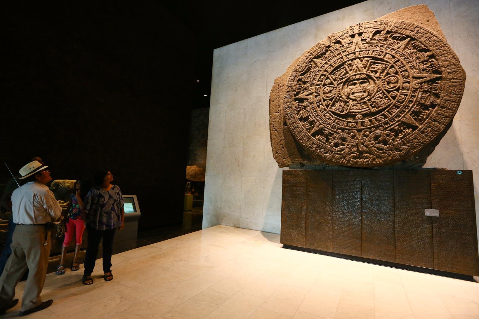 Museu de Antropologia atração