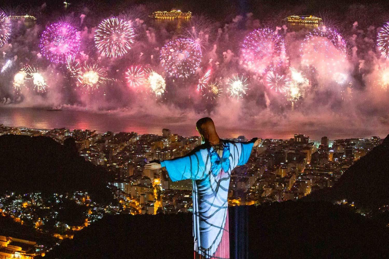 Feriado Ano Novo 2022